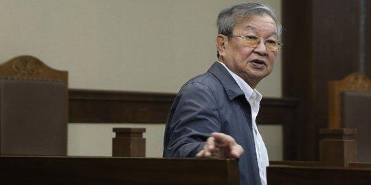 Kode-kode Suap Hakim PN Medan, dari 'Pohon' sampai 'Ratu