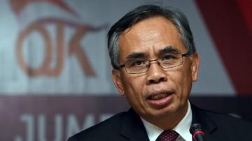 Corona Ojk Minta Leasing Setop Tagih Pakai Debt Collector